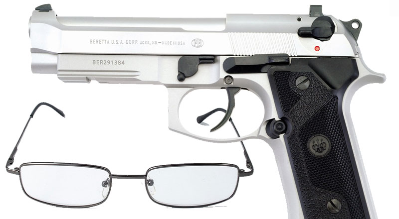 Shooting-with-prescription-glasses