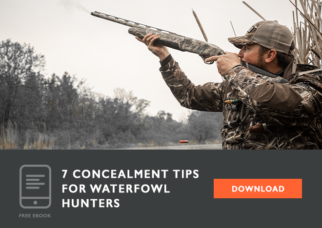 Download the free ebook on Duck Hunting Tips