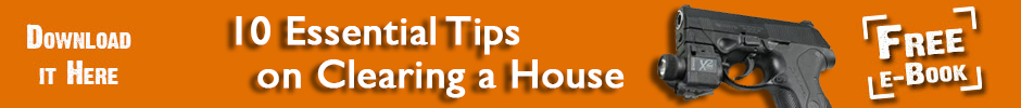 10 Tips on Tactical House Clearing - Free ebook