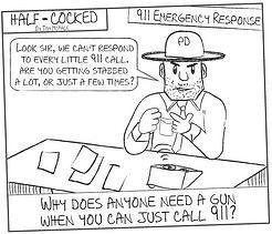 Call-911-you-dont-need-a-gun-1