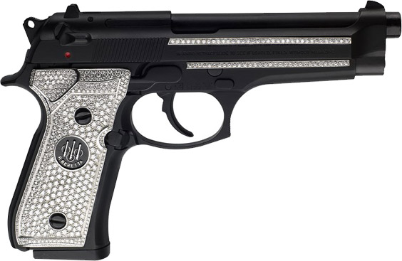 Beretta_Diamond_pistol