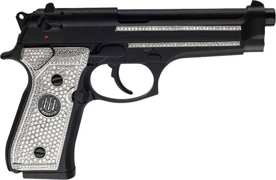 Beretta_Diamond_pistol