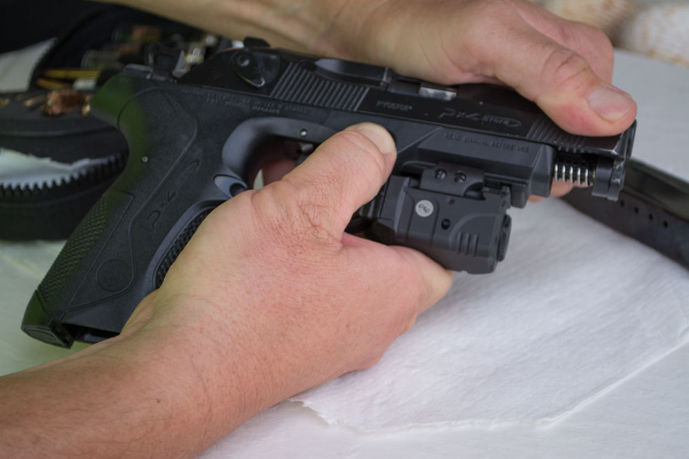 Beretta_Px4_Cleaning-2