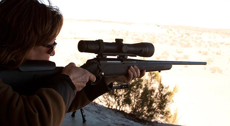 Tips-on-rifle-hunting