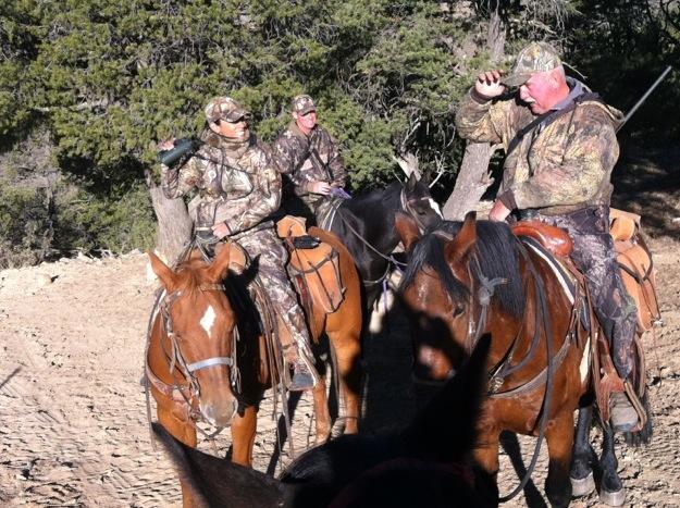 Horseback-hunting-photo-courtesy-Mia-Anstine
