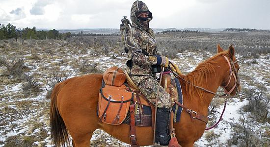 prepare-for-horseback-hunt