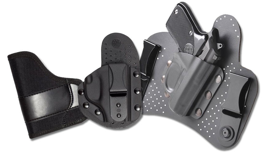 IWB-Holsters