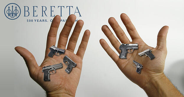 Concealed Carry Tips from Beretta
