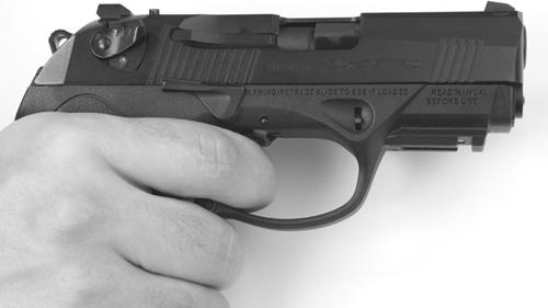 Trigger-Pull