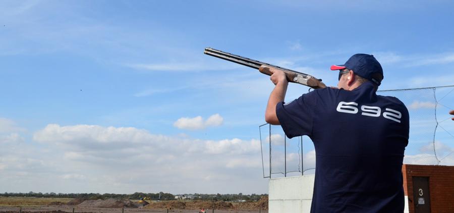 Beretta-692-Clay-Shooting
