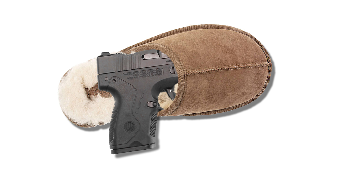 Perfect-Holster