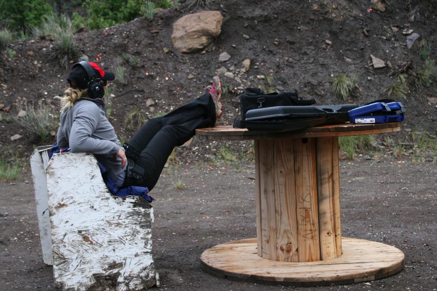 shooting-match-resting