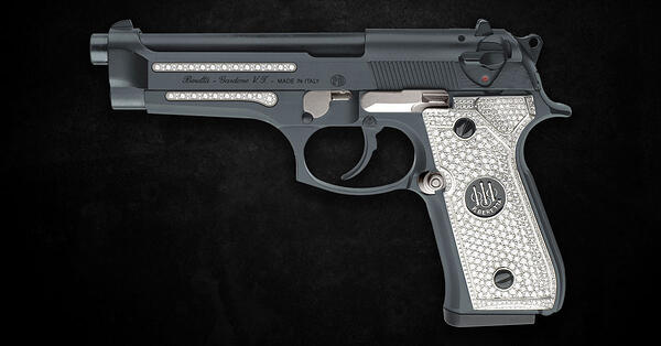 The Many Faces of the Storied Beretta 92 Pistol