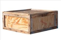 Wooden-Shipping-Box