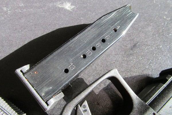 Beretta APX Compact 13