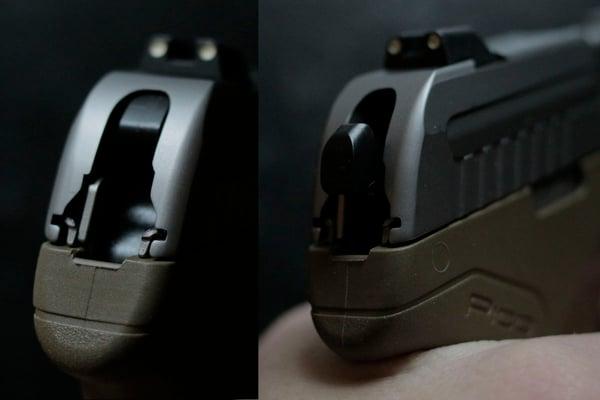 Beretta Pico 5