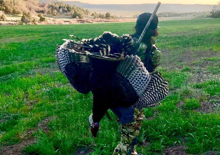 Taking-Home-wild-turkey-dinner-Mia-Anstine-Hank-Anstine-photo.jpg