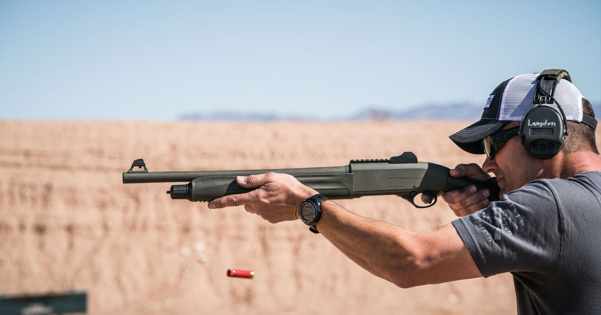 buckshot-ammo-information