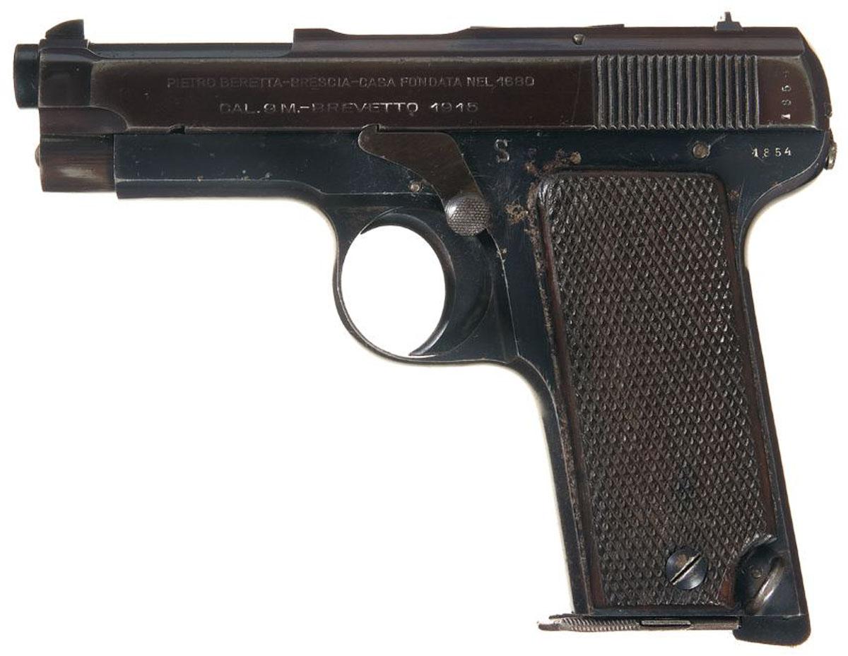 Beretta 1915 4