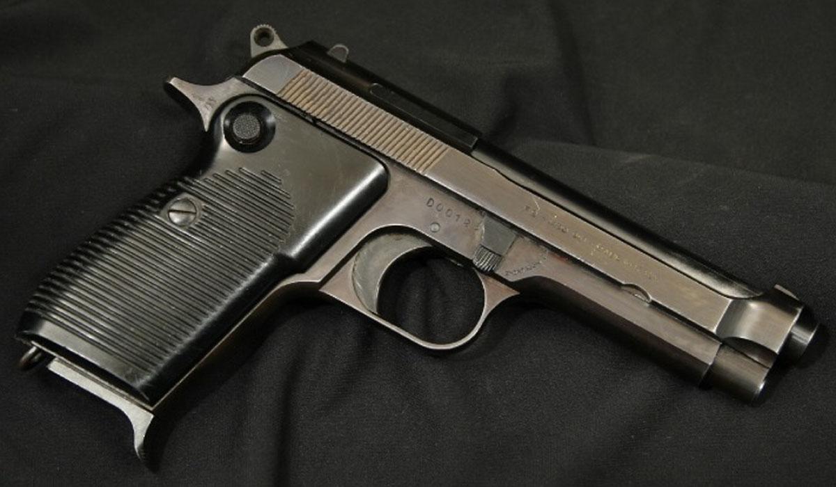 Beretta 1915 5