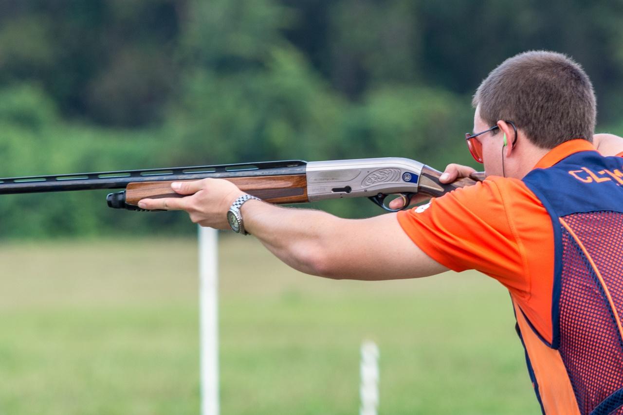 Clemson Shotgun Team 2831 - 2013-10-19  4417