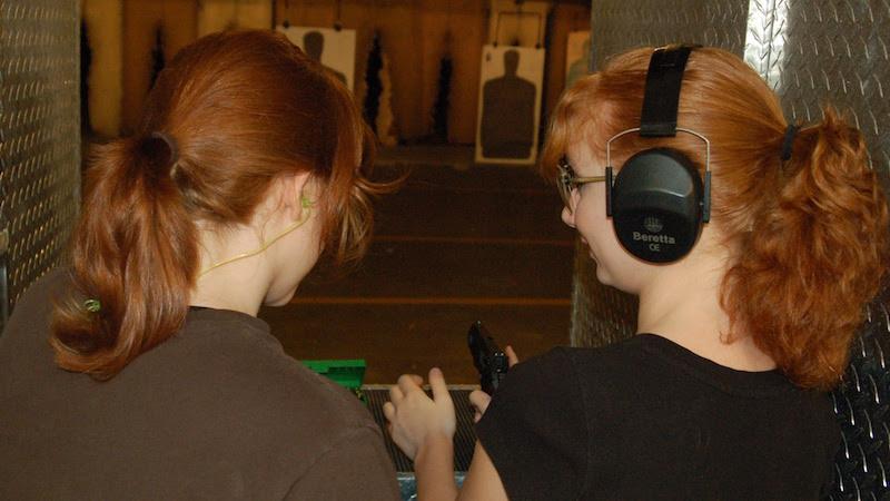 Three redheads three Beretta PX4 Storm pistols.jpg